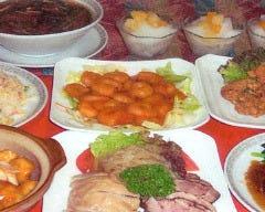 中国料理 桂林 あざみ野店