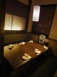 禁煙・喫煙・座敷・テーブルなど各席ご用意。