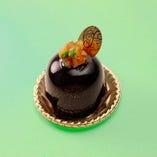 【フランシーズのケーキ】プラネタリウム