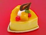 【フランシーズのケーキ】マンゴープリンセス