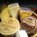 世界各国の銘チーズをワインのお供に【フランス、イタリア、スペイン他】