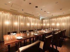 【ランチ】両家顔合わせにぴったりの個室がある高級レストランは?【予算1人5000円】(池袋)