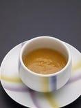 名物フォアグラの茶碗蒸し
