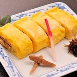 日本伝統の味「うなぎ」と様々な逸品逸品をご堪能