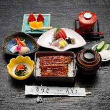 お昼宴会に人気の「亀」コース※個室ご利用のお客様には、奉仕料10%頂戴致します。