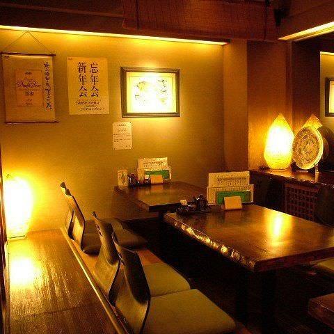 寿司×宴会で贅沢に大人数貸切が人気