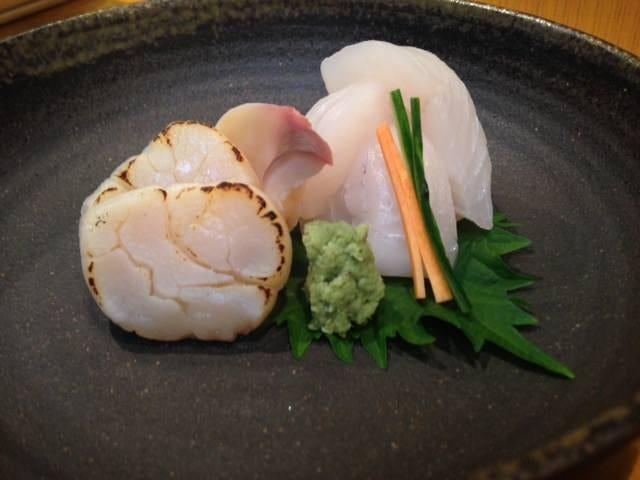 日本料理やまぶき