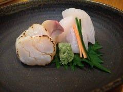 日本料理 やまぶき