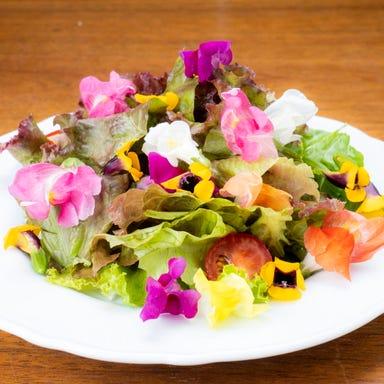 シュラスコレストラン カレンドゥラ  コースの画像