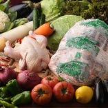 [厳選食材を使用] 国産食材を使い無化調・無着色・無加糖にて
