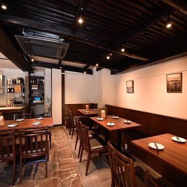 お肉とお魚 MICHIBA ~ミチバ~ 星川 店内の画像