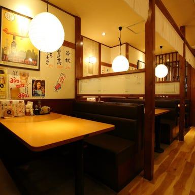 大衆肉酒場 喜とん  店内の画像