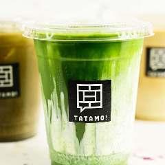 日本茶と畳カフェ TEA TATAMO!