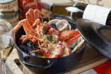 ◆◇牡蠣からブイヤベースまで大人気の日替献立deワインを一献♪