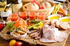 ★☆hors-d'œuvre 前菜の盛合せ♭♭ WINEの肴が満載♪♪フレンチ前菜盛合せ