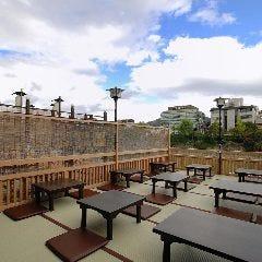 夏季限定 京町家ビアガーデン 先斗町 花柳