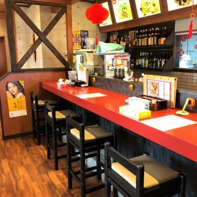 中国料理 新農村  店内の画像