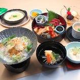 美食御膳 すみれ(びしょくごぜん すみれ)
