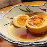 """""""絶品!関西風おでん"""" 極上の出汁で作る。味の染み込んだ逸品"""