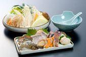 海鮮よせ鍋