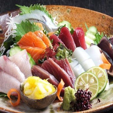 Sanuki Wa‐Fu Dining 真 SIN  メニューの画像