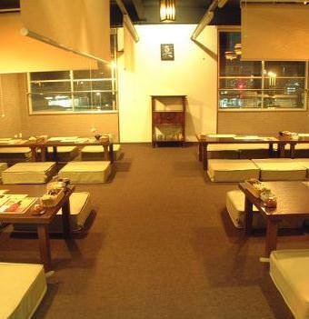 Sanuki Wa‐Fu Dining 真 SIN  店内の画像