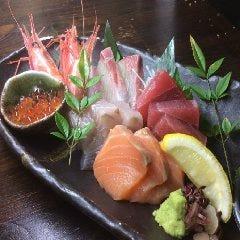 Sanuki Wa‐Fu Dining 真 SIN