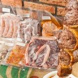 BBQ食材の通販も人気
