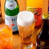 道後温泉の通称:坊っちゃんビールなど愛媛出身シェフのこだわり