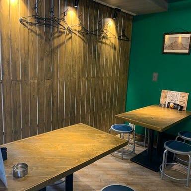 串バル otori(おおとり)  店内の画像