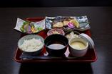サワラの西京焼き膳