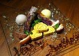お祝い、サプライズに♪ 特製デザートプレートあります!!