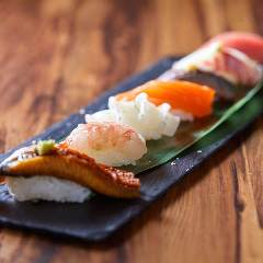 寿司‐SUSHI‐&PIZZA ZARA