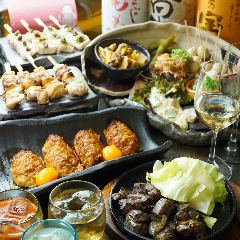鶏家 六角鶏 堺筋本町店