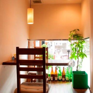 四季香るdining たきざわ  店内の画像