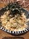 【コールスローサラダ】揚げ玉がアクセント!