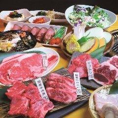 燒肉 ふうふう亭 池袋東口驛前店