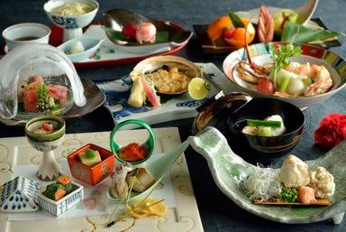 日本料理「みゆき」/ホテル椿山荘東京  こだわりの画像