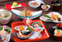 日本料理「みゆき」/ホテル椿山荘東京