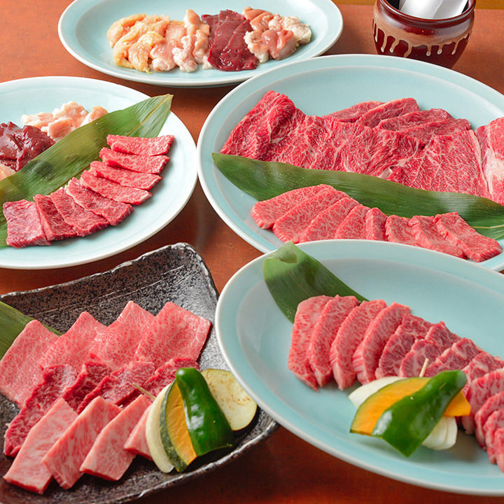 肉の旨味を引き出す醤油味