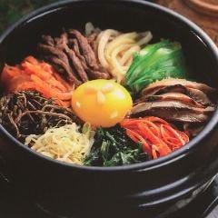 オイソ 山科の韓国料理