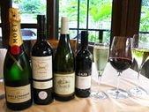 ワイン・シャンパン各種