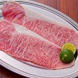お肉は熟成肉も生肉等、最も美味しい 状態でご提供します!