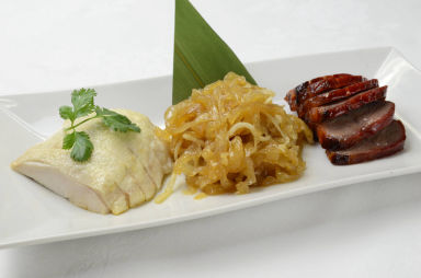 横浜中華街 中國上海料理 四五六菜館 別館 メニューの画像