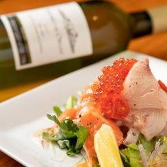 うまい魚とイタリアン yu-ma