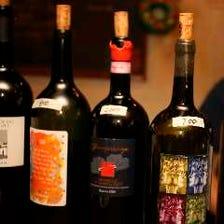 ◆幅広い自然派ワイン