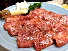 焼肉レストラン カルネ