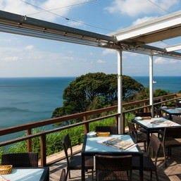 iL CHIANTI CAFE 江の島