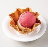 選べるペアアイスクリーム