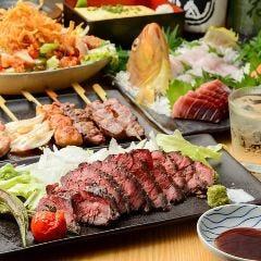 肉びすとろ KOIKI 新橋駅前店